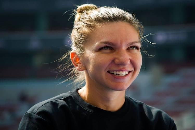 Simona Halep secures year-end No1 WTA ranking for 2nd year in a row