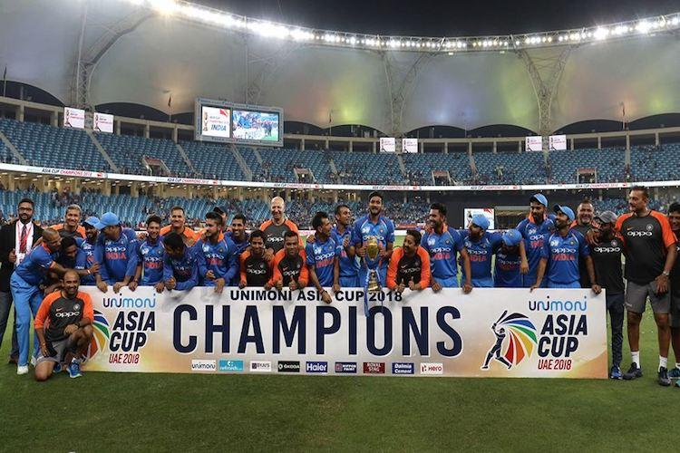 Asia Cup final India pips Bangladesh in last ball thriller to win record 7th title