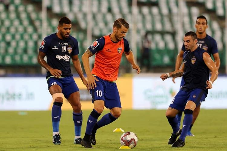 ISL Chennaiyin FC in must-win situation against Kerala Blasters