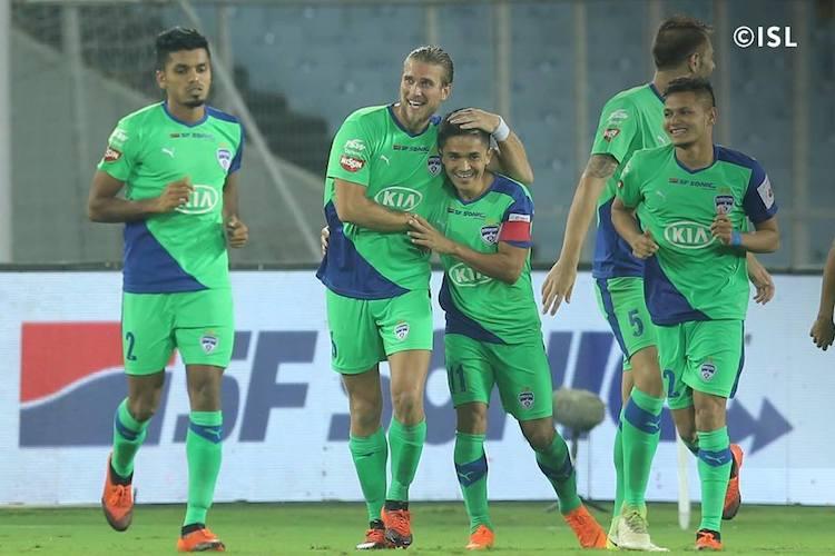 ISL Bengaluru rally to beat ATK 2-1 and remain unbeaten