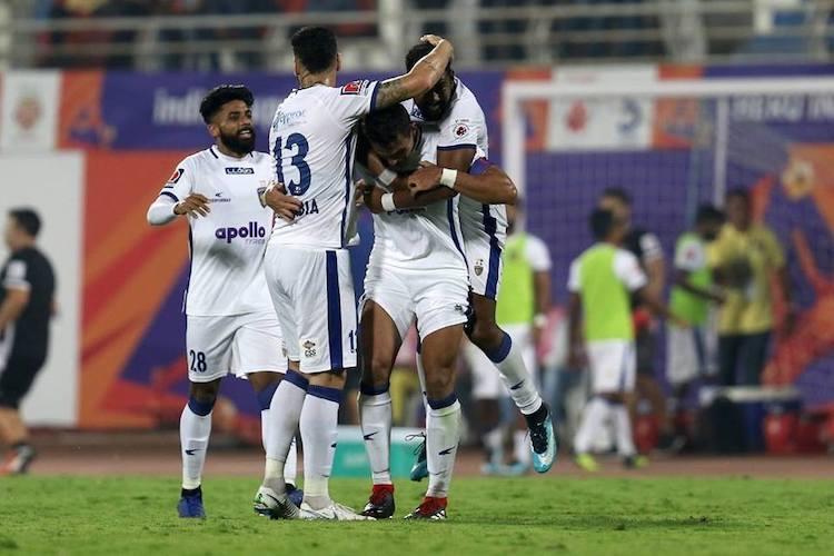 Preview Mumbai aim for record run as Chennaiyin eye miracle in ISL clash