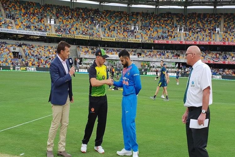 Pants presence could have changed first T20Is outcome Kohli