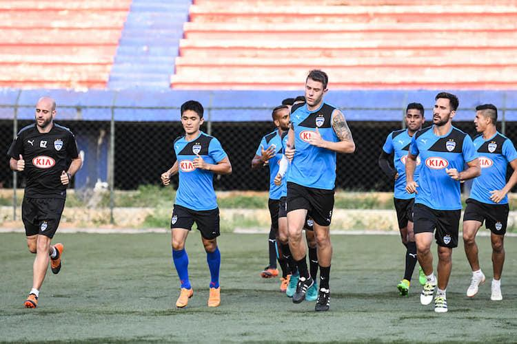 Preview Goa Bengaluru face off for top spot in ISL