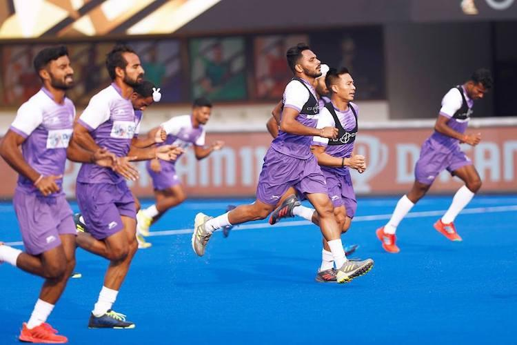 Preview Hosts India face tough task at hockey World Cup