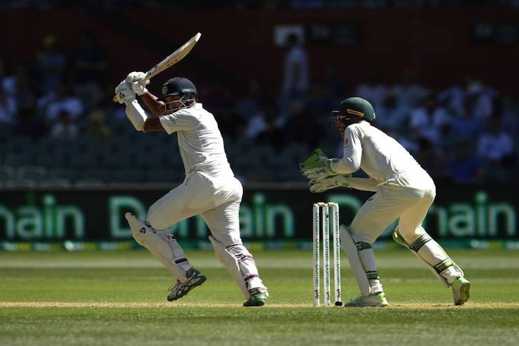 One of my top five innings says centurion Pujara on Adelaide knock