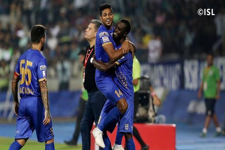 ISL Mumbai heap more misery on Chennaiyin with 2-0 win