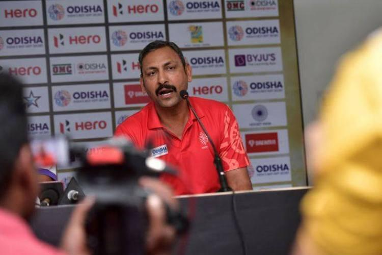 Hockey World Cup Completely prepared for match against Netherlands says Harendra