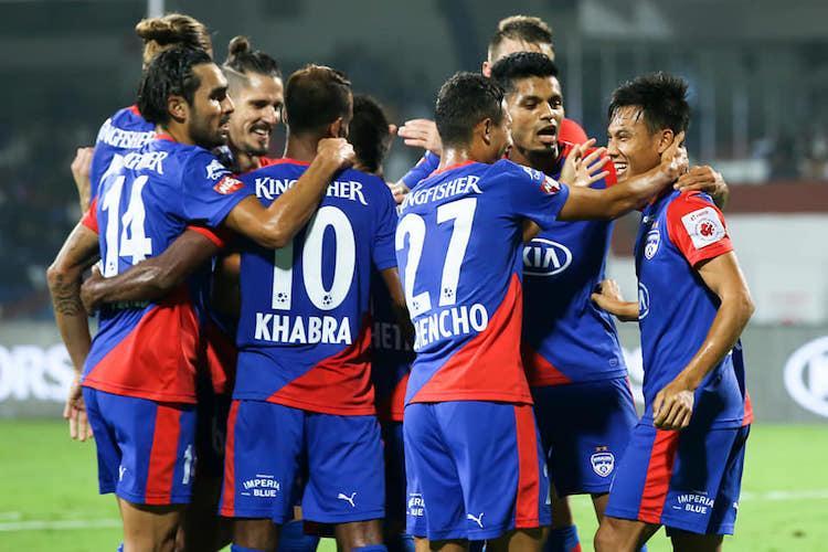 ISL Unbeaten Bengaluru look to protect record against ATK