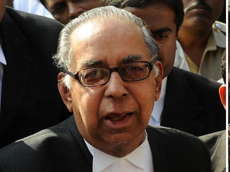 Justice Chelameswar shouldnt have met D Raja Senior Jurist BV Acharya tells TNM