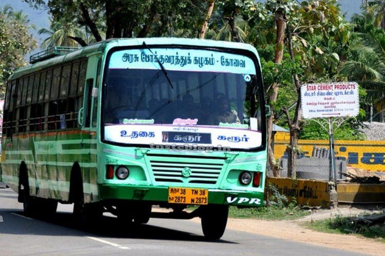 TN govt to run 24000 special bus services to manage Pongal rush