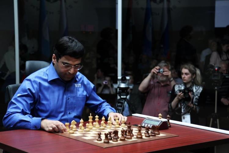 Vishwanathan Anand to open account against Wesley So in Tata Steel Chess