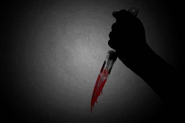 Chennai real estate agent hacked to death in broad daylight daughter left bleeding