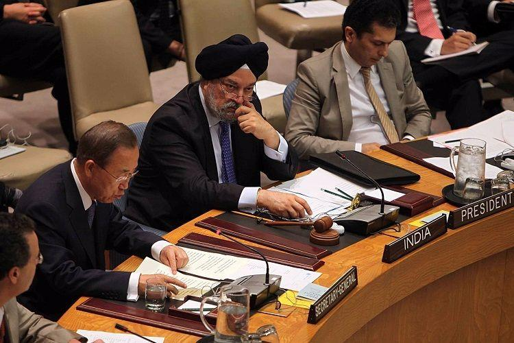The United Nations Security Council is a tin-pot dictator in bespoke
