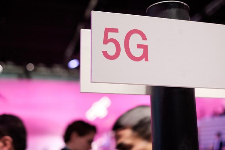 Samsung ready to work with telcos for secure 5G roll out in India