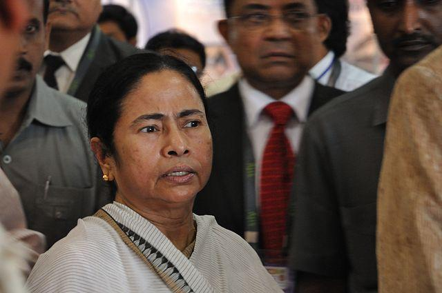 There is tussle between Bengal and Infosys