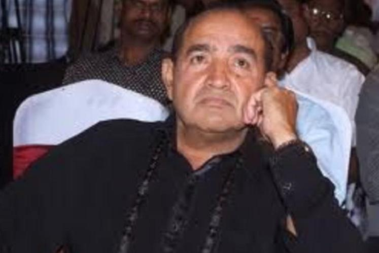 Actor Vijaykumar joins BJP says will campaign for the upcoming polls