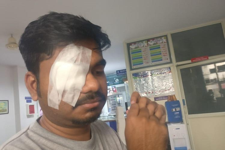 Music band allegedly attacked in Bengaluru for not singing Kannada songs