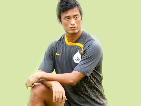 India can make it to Asian Cup knockouts with bit of luck Bhaichung Bhutia