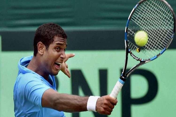 Ramkumar Ramanathan rises to career-best 115 in ATP tennis rankings