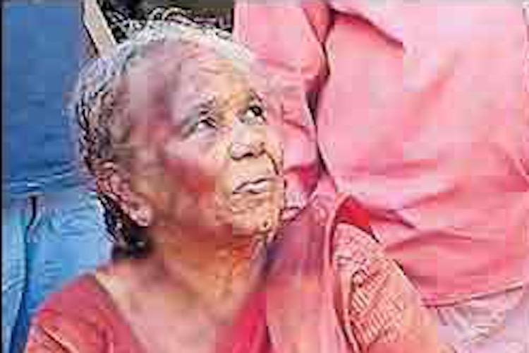 Chain snatchers assault 70-year-old with hammer dump her near dam in Kerala