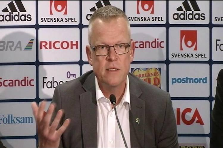 Preview Sweden coach plays down spying allegations ahead of South Korea encounter