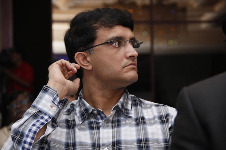 Need to be careful about 100-ball cricket Ganguly