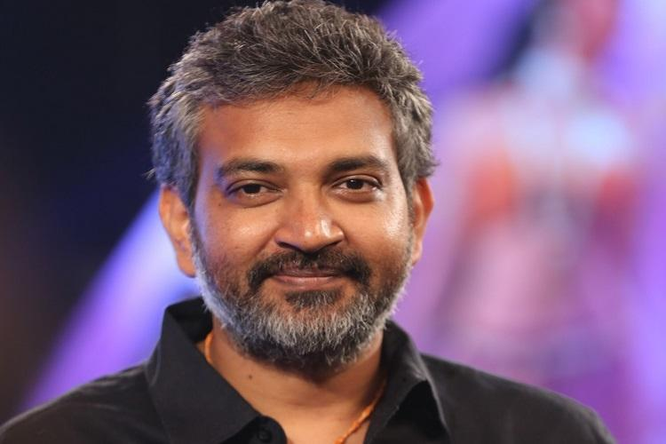 Baahubali ban will hurt us not Sathyaraj SS Rajamouli appeals to Kannadigas