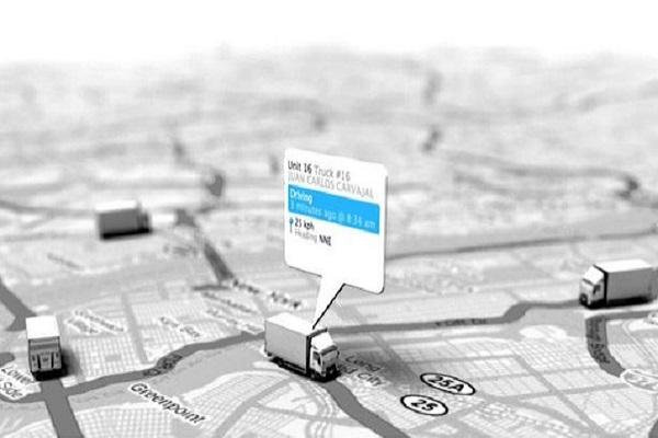 Traffic police for your gated community Trackyo lets you track vehicle speeds near your home