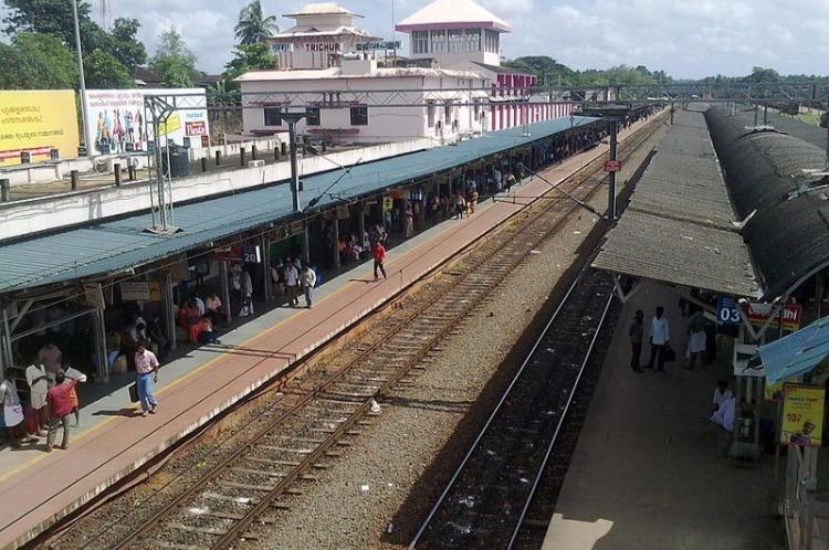 Son misleads father on NEET score dumps him in a Kerala rail station and disappears