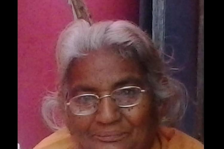 Andhra anti-liquor movement crusader Rosamma dies