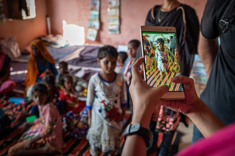 Germany-based non-profit develops AI app to tackle malnutrition in India