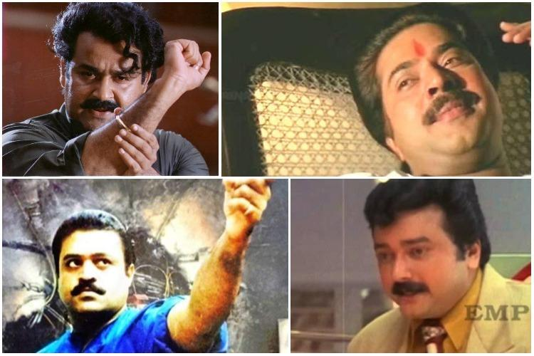 How Unni Tamed Kalyani The One Script For 90s Malayalam Cinema