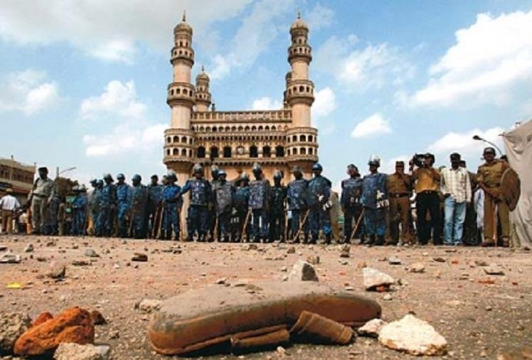 Torture I endured haunts me Men wrongly accused in Mecca Masjid case slam verdict