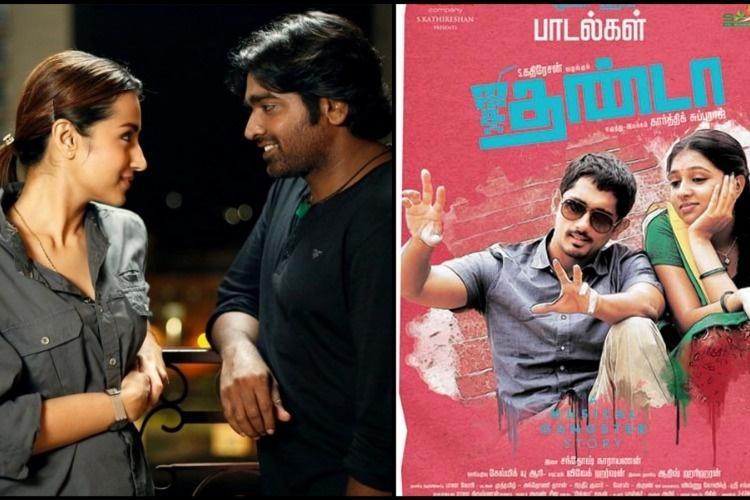 Harish Shankar to remake Jigarthanda in Telugu