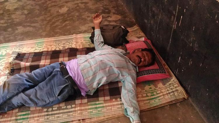 Karnataka govt school teacher suspended for turning up drunk regularly