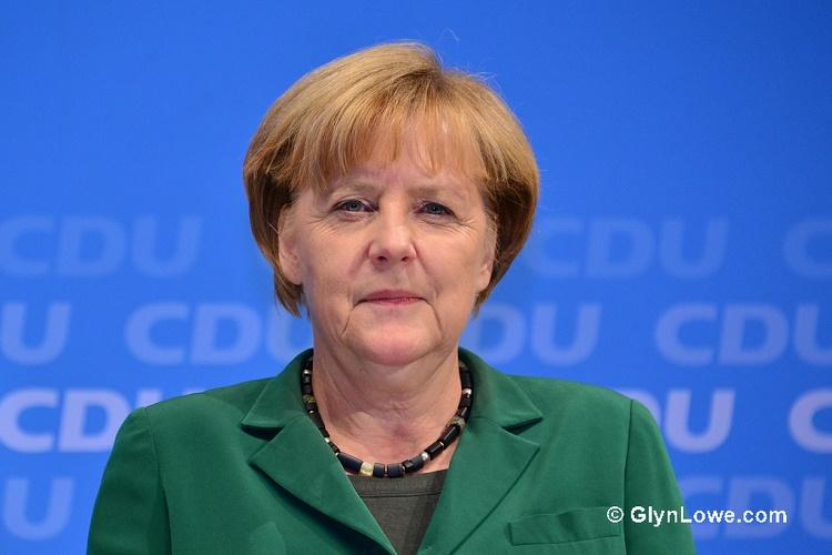 Report Germany to require citizens to stockpile supplies in case of catastrophe