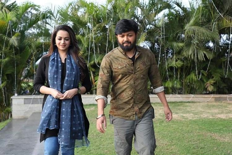 99' review: Ganesh-Bhavana try to recreate '96' magic but fall short
