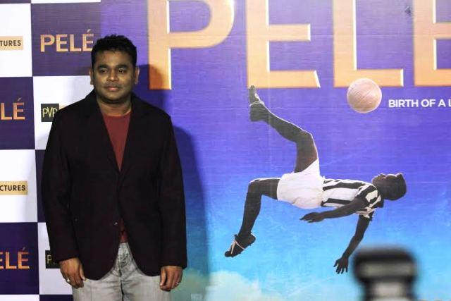 Not approached to be Rio Olympics goodwill ambassador A R Rahman