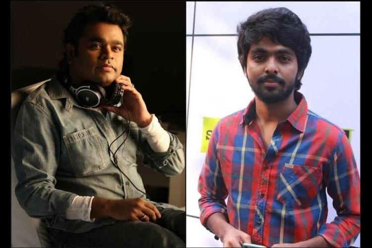 Will it be AR Rahman or his nephew who will compose music for Vijay 61