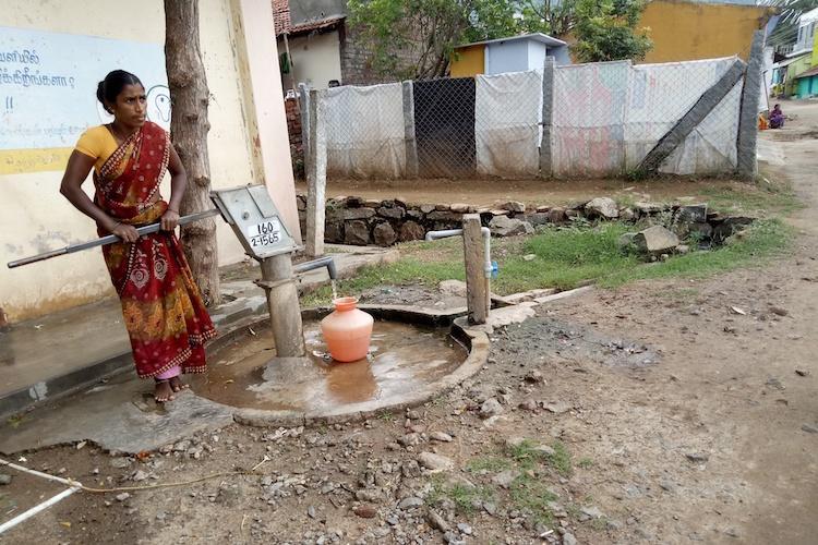 TNs fluoride hotspots How failed water supply schemes are jeopardising community health
