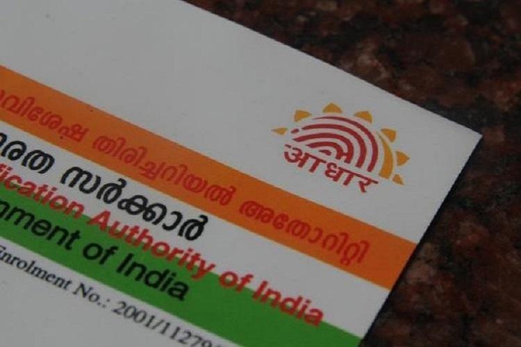Serious concerns over Aadhaar data collection Ex-US State Department official