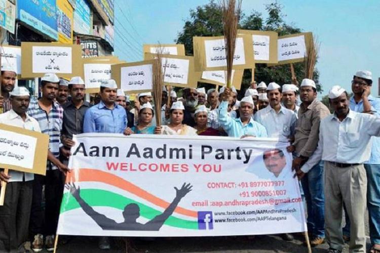 Setback for Arvind Kejriwal President Kovind approves disqualification of 20 AAP MLAs
