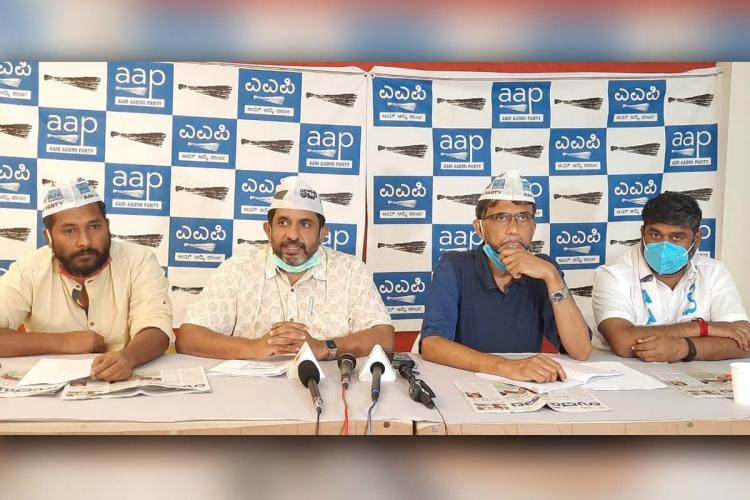 AAP launchesshock beda campaign