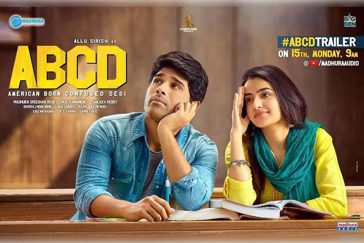ABCD review Coming-of-age story has a decent message but is highly predictable