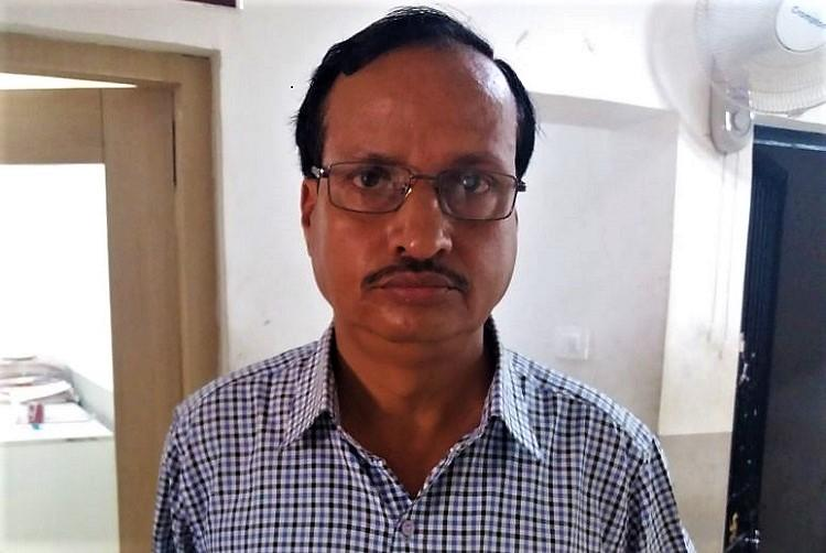 Hyderabad school principal arrested for allegedly molesting 14-yr-old student