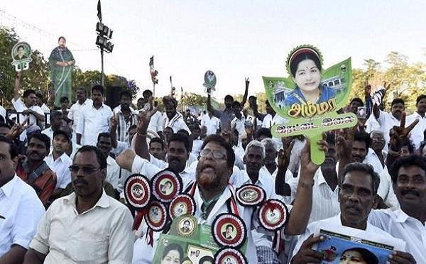 TN bypolls throw up no surprises ruling AIADMK secure all three seats