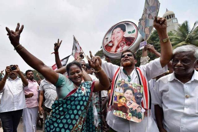A look at how inaccurate the Tamil Nadus exit and opinion polls were