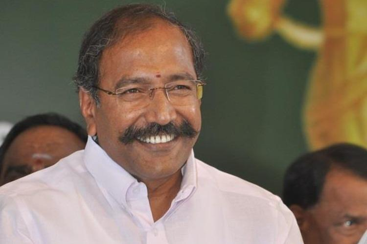 No power cuts outages in TN Electricity Minister rebuts Stalin