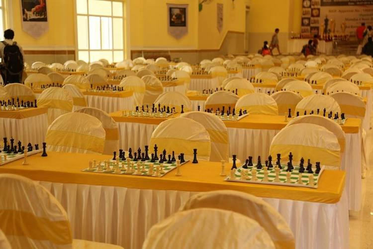 With GM researchers computer servers and spices Indian chess teams set for Olympiad