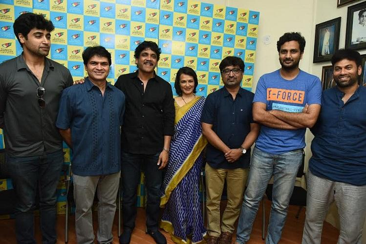 AISFM hosts film festival in Hyderabad showcases students work